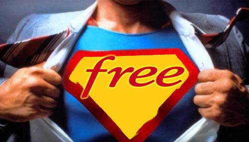 Free teste en toute discrétion 35 nouveaux flux TV sur la Freebox, qui pourraient réserver des surprises